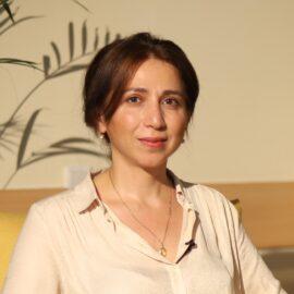 Maia Jibuti