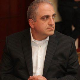 Giorgi Begiashvili