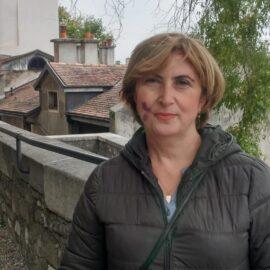 Khatuna Khajomia