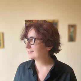 Lela Kurdghelashvili