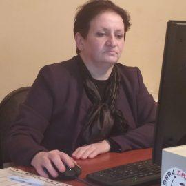 Nana Jibladze